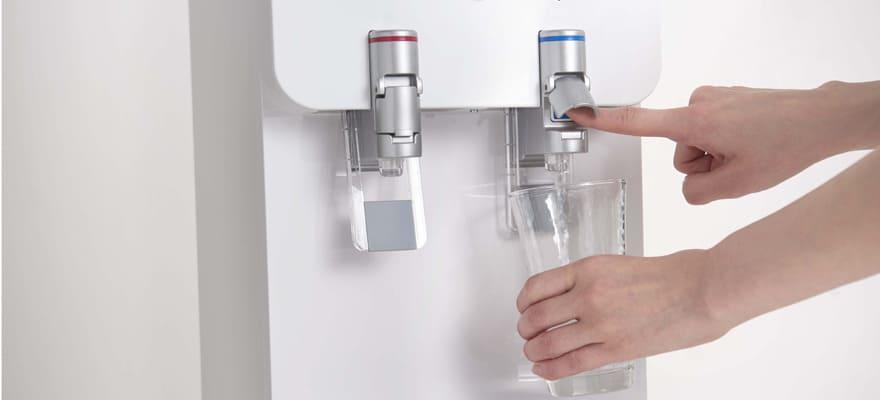 プレミアムウォーターのお水の飲み方