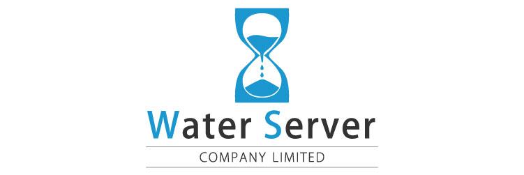 株式会社ウォーターサーバーのロゴ