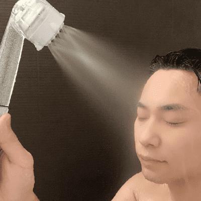 監修者:シャワーヘッド専門家のHIRO氏